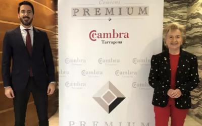 ETL Global ADD se convierte en empresa premium de la Cámara de Tarragona