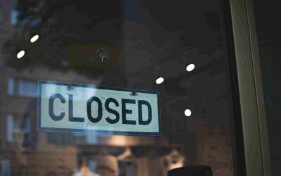 ETL Global ADD: Inmdemnización de una compañía de seguros a un negocio por cierre de su actividad debido a la pandemia