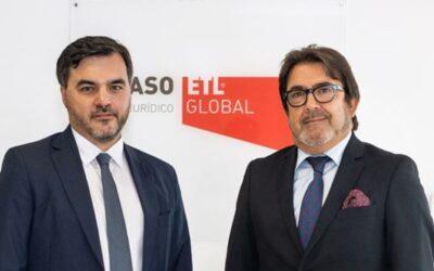 EJASO ETL Global: ALBERTO LÓPEZ, NUEVO SOCIO DE LA PRÁCTICA DE FISCAL DE EJASO ETL GLOBAL