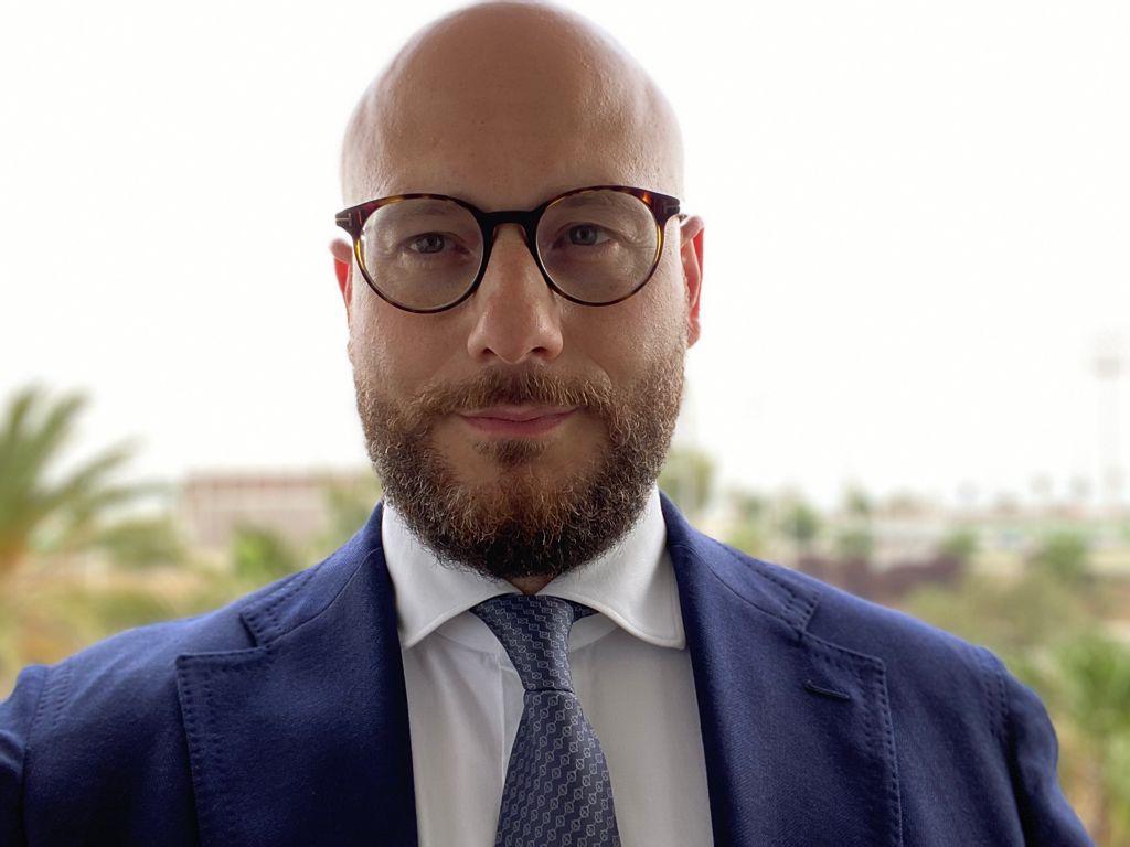 Giorgio Sorbo